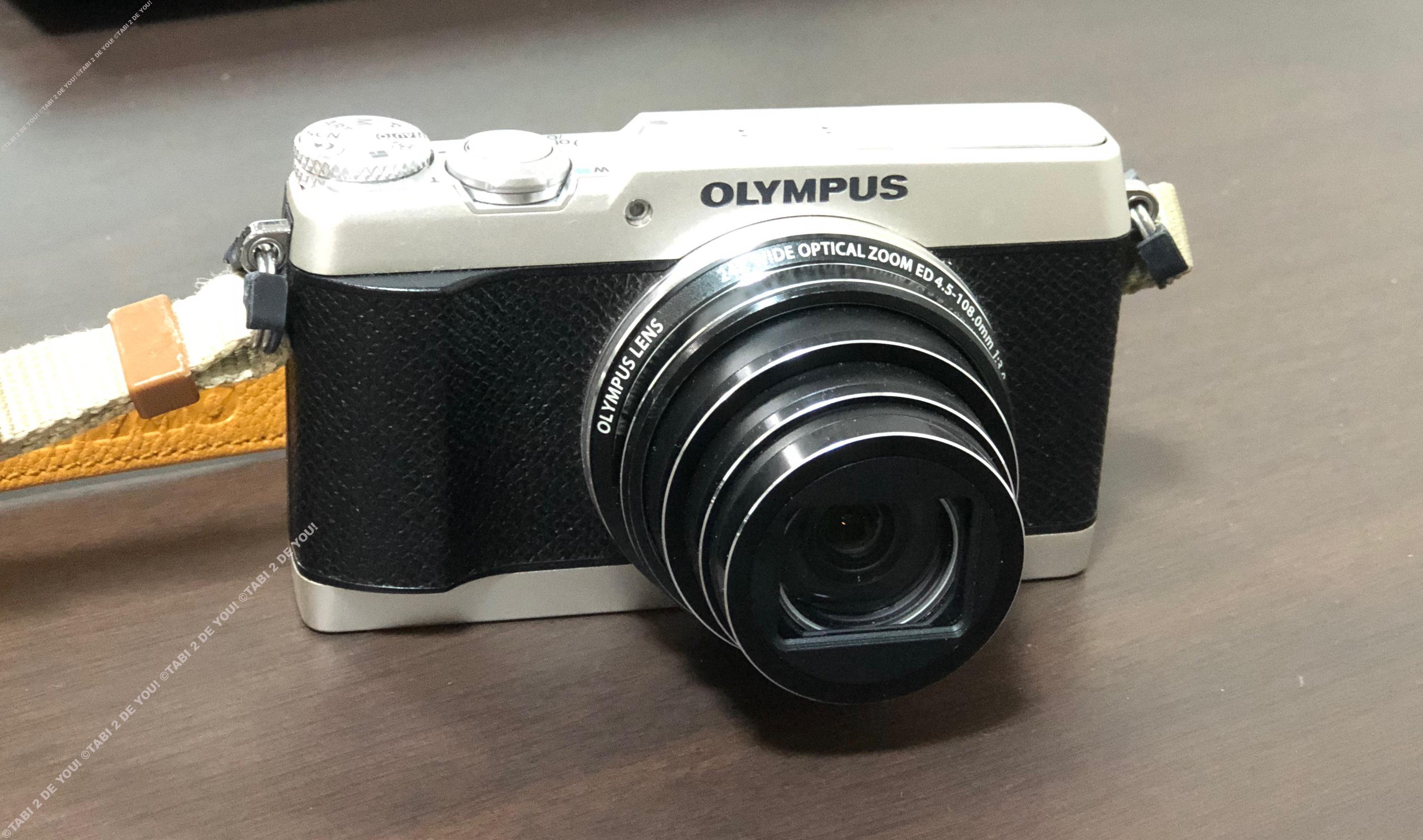 OLYMPUS SH-3