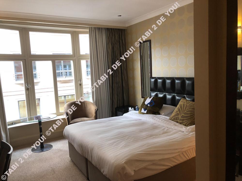 Washington Mayfair Hotel, London