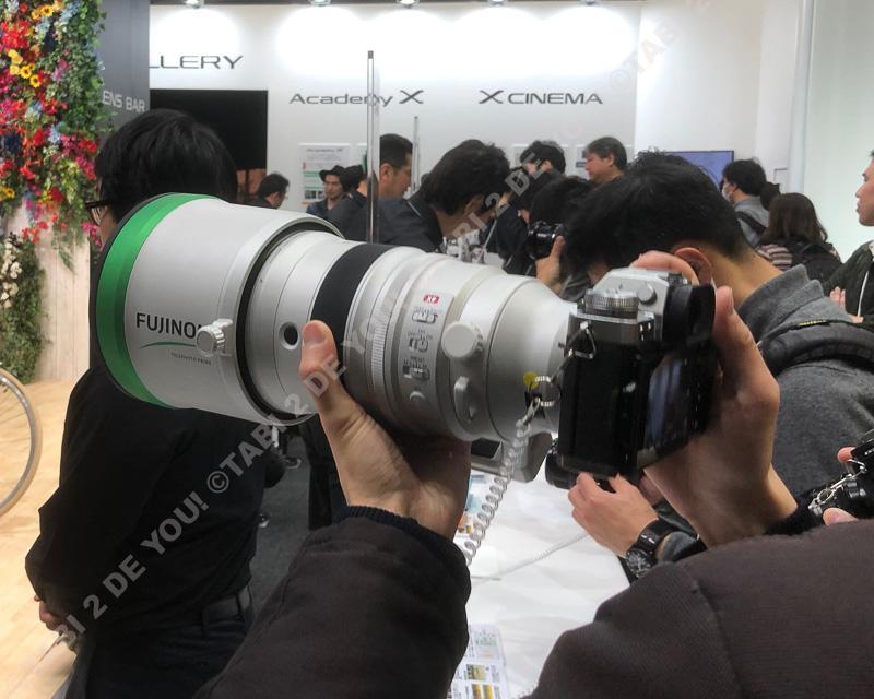 XF200mm F2 R LM OIS WR