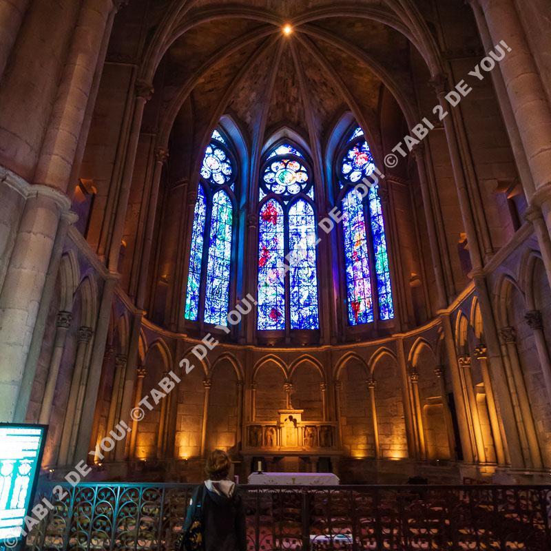 ランス ノートルダム大聖堂